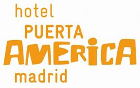 Hotel Puerta América Madrid, Cook & Fashion